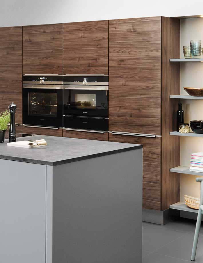 Matrix Kitchens
